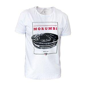 Camisa Casual São Paulo Morumbi