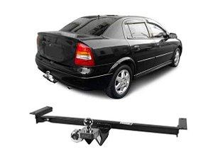 Engate Astra Sedan até 2002 - 2 furos