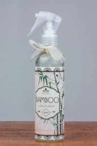 Perfume de Ambiente - Bamboo - 240ml