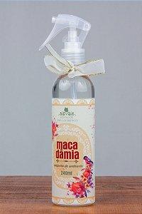 Perfume de Ambiente - Macadâmia - 240ml