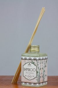 Difusor de Ambiente - Bamboo - 300ml