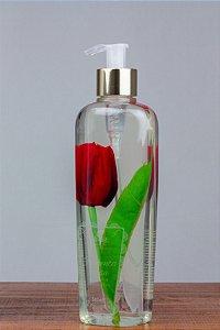 Sabonete Liquido - Pimenta Rosa - 340ml