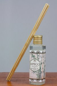 Difusor de Ambiente - Bamboo - 120ml