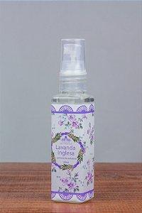 Perfume de Ambiente - Lavanda Inglesa - 60ml