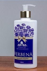 Sabonete Liquido - Verbena - 500ml