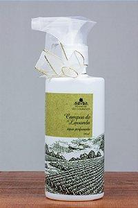 Água Perfumada - Campos de Lavanda - 500ml