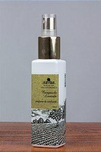 Perfume de Ambiente - Campos de Lavanda - 120ml