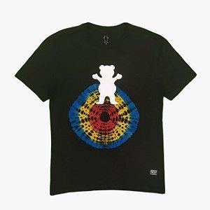 Camiseta Tie Dye Grizzly