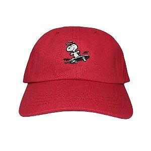 Boné HUF x Snoopy