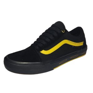 Vans Old Skool PRO BMX Larry Edgar