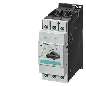Disjuntor Motor 22-32a Siemens 3rv1031-4fa10