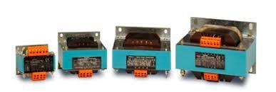 Transformadores de comando 4AM 3000VA, Tensões primárias 220 / 380 / 440 / 480 VCA e secundárias 110 / 220 VCA