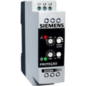 RELE NIVEL SIEMENS 3UG06 02-2AN00 220V INFERIOR