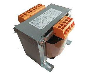 TRASFORMADOR DE COMANDO 220/110 GHR  100 V