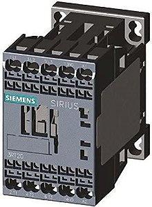 Siemens 3RT2015-2BB41 - Contator Tripolar AC3:7A 1NA 24VCC