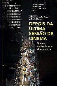 DEPOIS DA ÚLTIMA SESSÃO DE CINEMA: SPCINE, AUDIOVISUAL E DEMOCRACIA