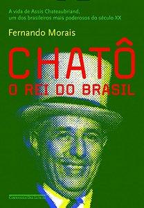 CHATÔ - EDIÇÃO ECONÔMICA