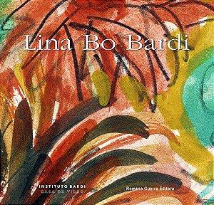 LINA BO BARDI - ENGLISH EDITION