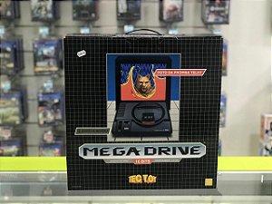 Mega Drive - 16 bits