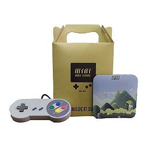 RetroBox 18 Mil jogos