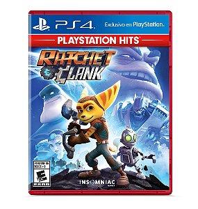 Ratchet & Clank -  PlayStation Hits -  Seminovo