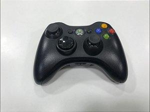 Controle Xbox 360 - Seminovo