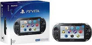 PlayStation Vita WiFi 8 Gb - Seminovo