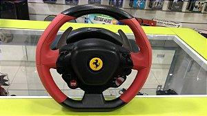 Thrustmaster Ferrari 458 Spider para Xbox One