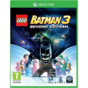 Lego Batman 3 Beyond Gotham - XBOX ONE