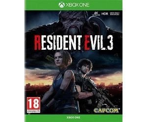 Resident evil 3 remake - XBOX ONE