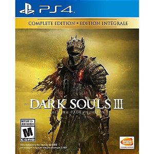 Dark Souls: The Fire Fades Edition