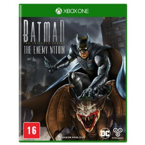 Batman: Telltale Series Enemy Within - XBOX ONE