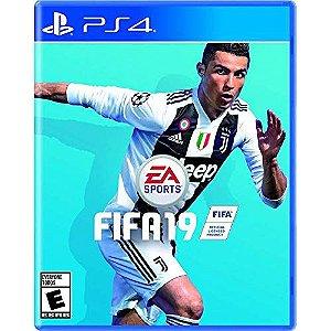 Fifa 2019 - PS4(SEMI-NOVO)