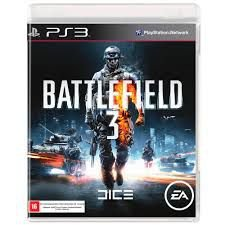 Battlefield 3 - PS3(SEMI-NOVO)