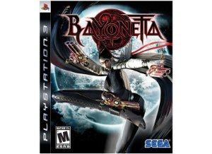 Bayonetta - PS3(SEMI-NOVO)