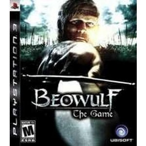 Beowulf The Game - PS3(SEMI-NOVO)