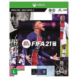 EA SPORTS FIFA 21 - XBOX ONE