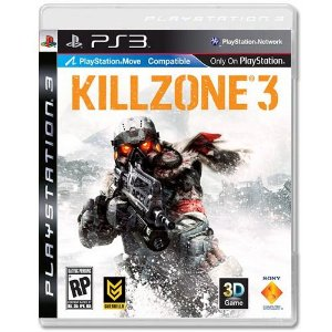 Killzone 3 - PS3(SEMI-NOVO)
