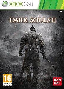 DARK SOULS 2 - Xbox 360  -Semi-Novo