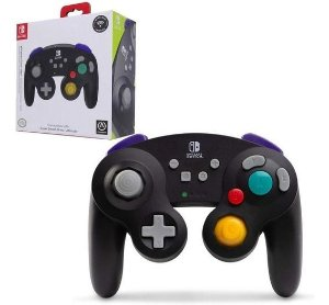 Controle GameCube Powera -Switch -