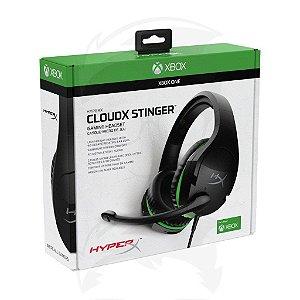 Sloudx Stinger core