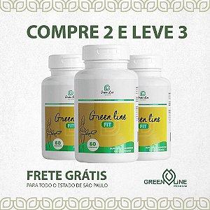 Green Line Fit - Compre 2 e Leve 3