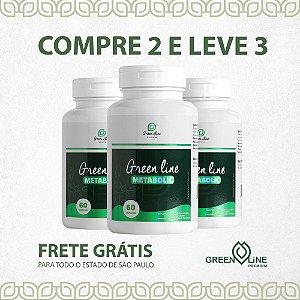 Green Line Metabolic - Compre 2 e Leve 3
