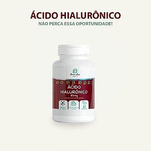 Green Line Ácido Hialurônico - 1 un.