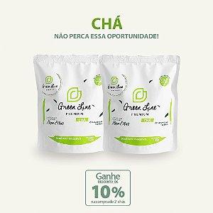 Green Line Chá - 2 un.