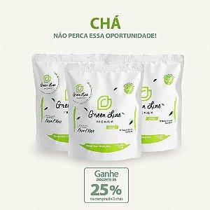 Green Line Chá - 3 un.