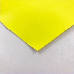 Lonita Verniz PVC Metalizado 1.0 - AMARELO NEON