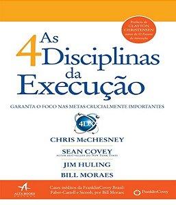 4 Disciplinas Da Execucao, As