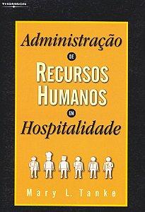 Administração De Rh Em Hospitalidade
