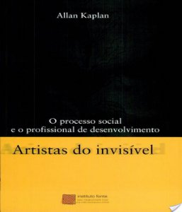 Artistas Do Invisivel